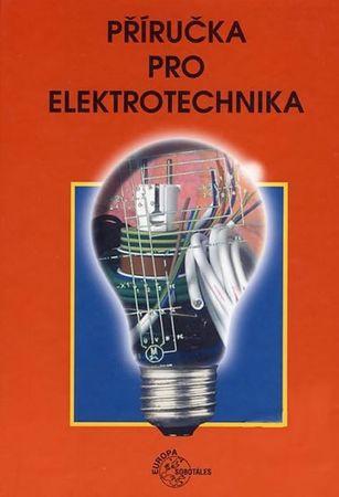 Tkotz Klaus a Kolektiv: Příručka pro elektrotechnika