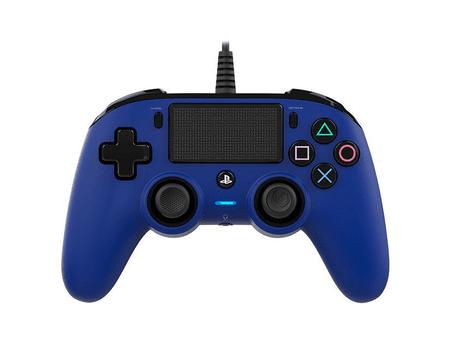 Nacon igralni plošček za PS4, moder