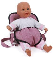 Bayer Chic kengurujček za lutke
