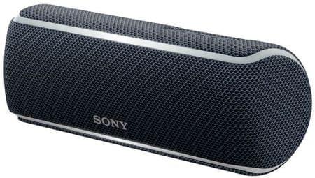SONY SRS-XB21, fekete