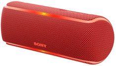 SONY SRS-XB21 Vezeték nélküli Bluetooth hangszóró