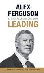 Ferguson, Michael Moritz Alex: Leading