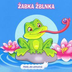 autor neuvedený: Žabka Žblnka