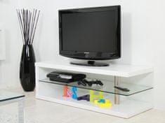 Design Scandinavia Konferenčný / TV stolík Snake