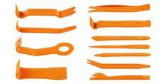 NEO Tools set orodja za odstranjevanje oblazinjenj