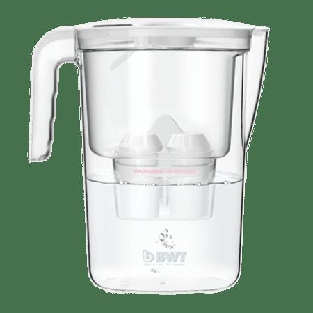 BWT vrč za filtriranje vode Vida, 2,6 L, ročni