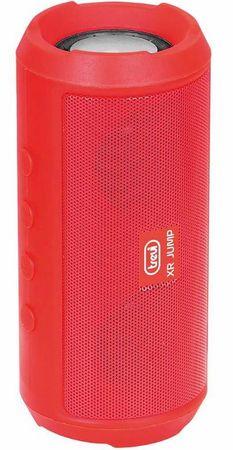 Trevi Bluetooth zvočnik XR Jump XR 84 BT, rdeč
