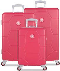 SuitSuit komplet potovalnih kovčkov Caretta