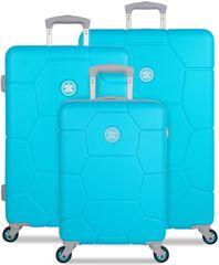 SuitSuit zestaw walizek podróżnych Caretta