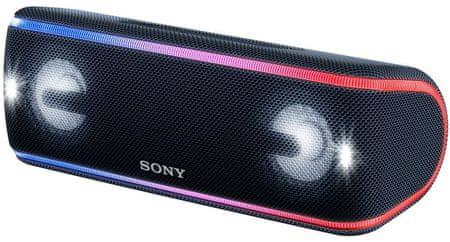 Sony SRS-XB41 crni