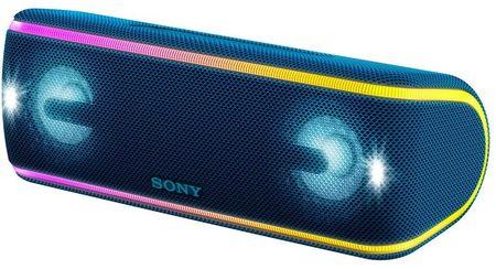 SONY głośnik SRS-XB41 ciemny niebieski