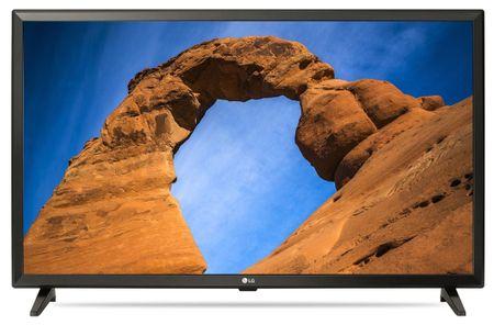 LG telewizor 32LK510BPLD