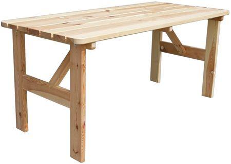 Rojaplast VIKING Kerti asztal, 150 cm