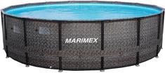 Marimex Florida Ratan 3,66 x 0,99 m tartozékok nélkül