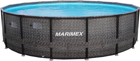 Marimex bazen Florida Ratan, 366 x 99 cm, brez dodatkov