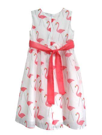 b7ef485f95 Topo sukienka dziewczęca 110 biała