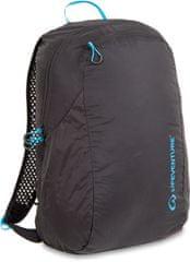 Lifeventure Packable Backpack černá 16 l