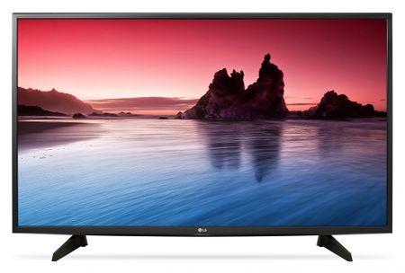 LG 43LK5100PLA televizor - Odprta embalaža
