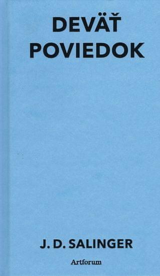 Salinger Jerome David: Deväť poviedok
