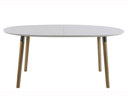 Design Scandinavia Jídelní stůl rozkládací Ballet, 270 cm