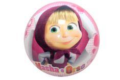 Mondo toys lopta Maša i Medvjed (05975)