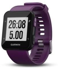 Garmin tekaška ura Forerunner 30, vijolična
