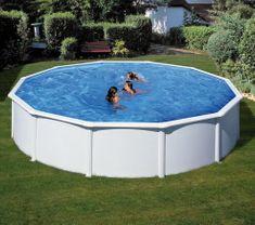 Planet Pool bazen KIT 460 Eco, 460 x 120 cm