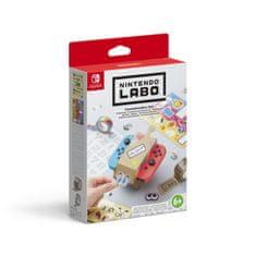 Nintendo dodatak za igru Labo: Customization Set (Switch)