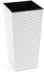 NOHEL GARDEN Obal na kvetináč Finezia Rattan 57 cm