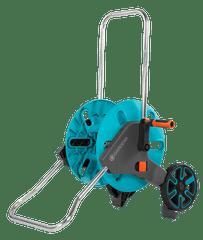 Gardena Voziček za vrtno cev z AquaRoll M
