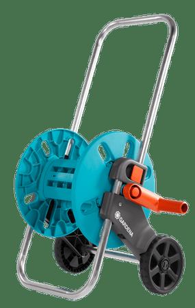 Gardena wózek na wąż ogrodowy AquaRoll S