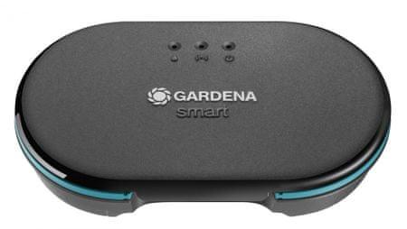 Gardena SMART öntözésvezérlő