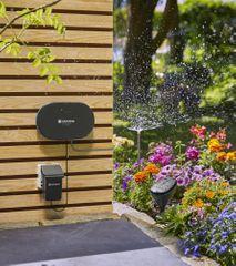 Gardena Smart czujnik sterowania nawadnianiem
