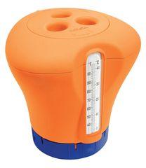 Marimex termometer za v vodo, oranžen