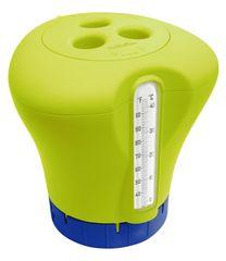 Marimex termometer za v vodo, rumeno zelen