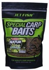 Jet Fish Pelety Natur Line Kukuřice 1 kg