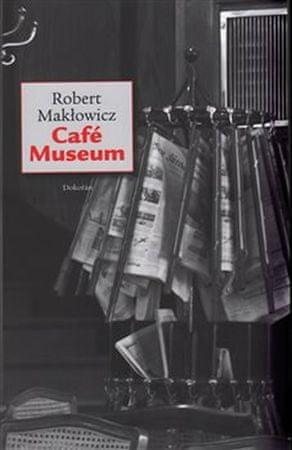 Makłowicz Robert: Café Museum