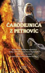 Kuglerová Zuzana: Čarodejnica z Petrovíc