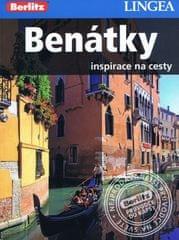 autor neuvedený: LINGEA CZ - Benátky - inspirace na cesty