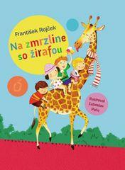 Rojček František: Na zmrzline so žirafou