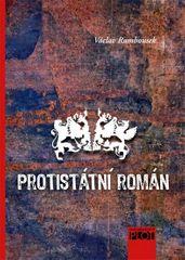 Rambousek Václav: Protistátní román