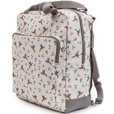 Pink Lining ruksak za previjanje Wonder BAG