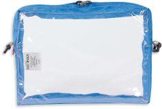 Tatonka Clear Bag A5 Transparent