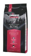 Chicopee Holistic Active Salmon & Potato 2 kg