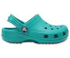 Crocs buty Classic Clog Tropical Teal