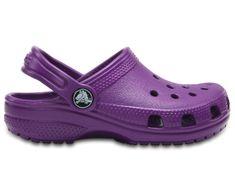 Crocs Classic Clog Kids Amethyst