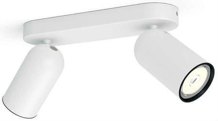 PHILIPS Fali spot lámpa PONGEE LED 50582/31/PN