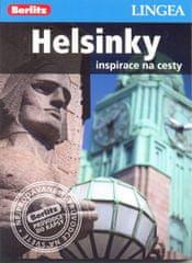 autor neuvedený: LINGEA CZ - Helsinky - inspirace na cesty