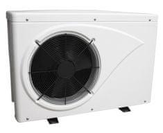 Aqualux toplotna črpalka, 7,5 kW, 0-25 m3