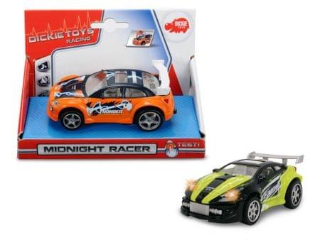DICKIE Midnight Racer autó